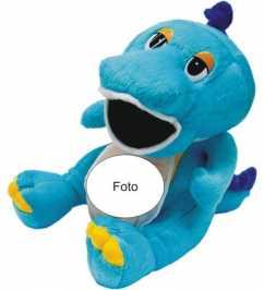 Dinossauro de Pelúcia Personalizada