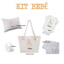 Kit Bebe Personalizado