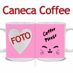 Caneca Personalizada Coffee 2