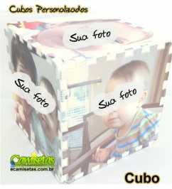 Cubo  EVA